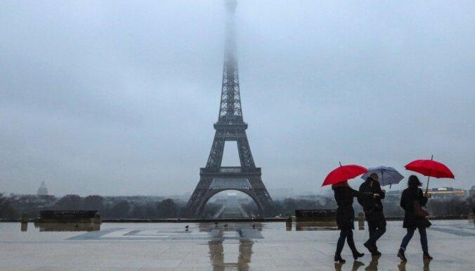 Во Франции зафиксировали рекордный за всю историю прирост заражений коронавирусом