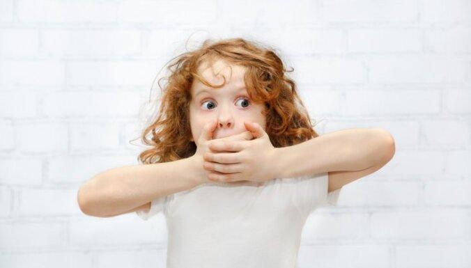 Runas traucējumi bērniem pirmsskolas vecumā: kā tos atpazīt un kad jādodas pie audiologopēda