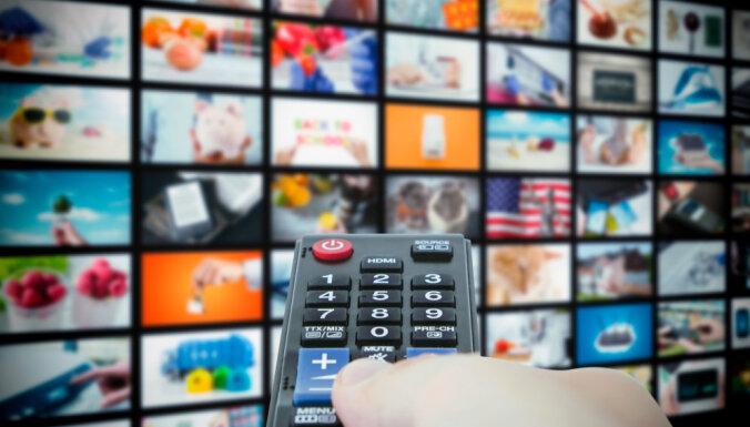 СМИ: в ЕС создадут телеканал с вещанием на русском языке