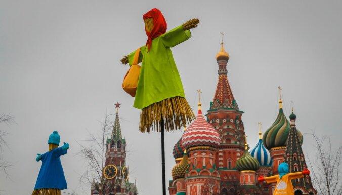 Rietumvalstīs neizprot Krievijas kapitāla kaitējuma apmērus, brīdina eksperts