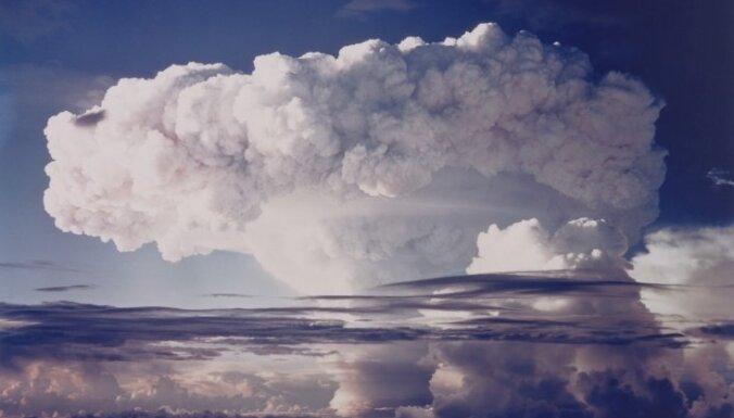 Россия обвинила США в подготовке к возможному возобновлению ядерных испытаний