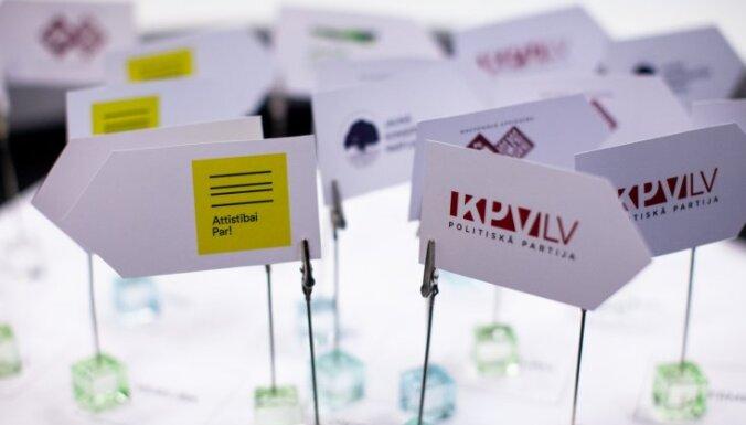 Латвия побила рекорд по жизни без правительства