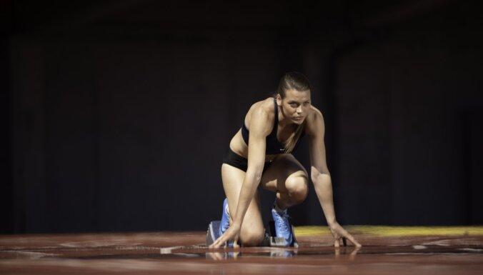 Bukša kvalificējas Eiropas U-23 čempionāta vieglatlētikā pusfinālam 100 metru sprintā