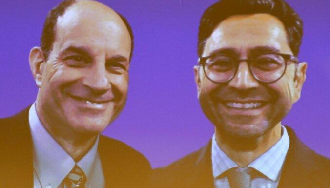 Два американских ученых стали лауреатами Нобелевской премии по медицине