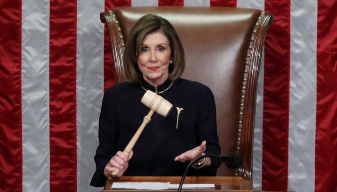Демократы отказываются передавать дело об импичменте в Сенат. Что происходит?