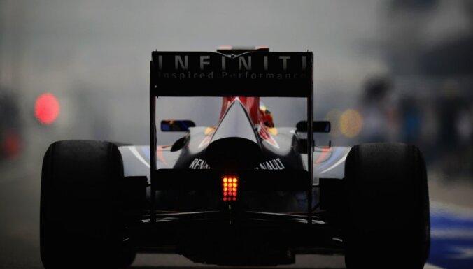 """F1 ziņas īsumā no Singapūras: komandantstunda, """"Lotus"""", Sems Maikls"""