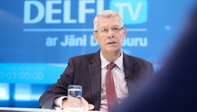 Затлерс: в отличие от Швеции, наше общество реагирует только на принцип кнута