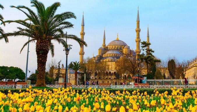 Европарламент предложил приостановить переговоры о вступлении Турции в ЕС