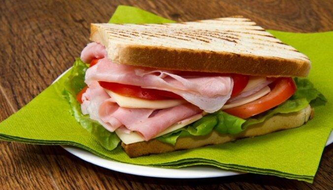 Kārtainā sviestmaize