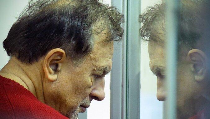 Историк Соколов может получить 15 лет колонии за убийство и расчленение аспирантки