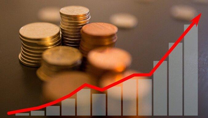 Банк Латвии повысил прогноз инфляции на этот год до 2%