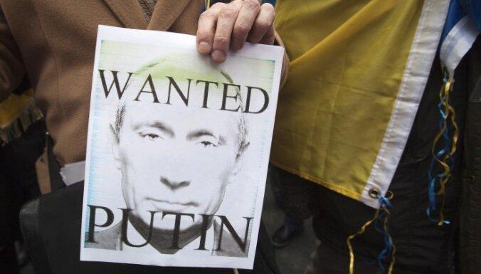 Amerikāņi pieprasa Krieviju iekļaut terorismu atbalstošo valstu sarakstā