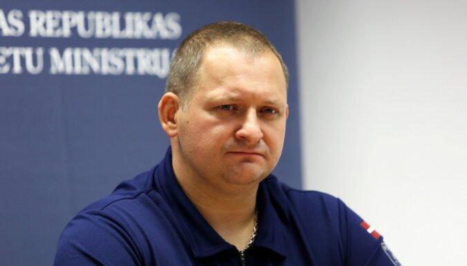 Policijas priekšnieks: Rebenoka un Bunkus slepkavību izmeklēšanā vērojams progress