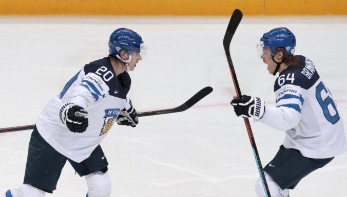 ФОТО, ВИДЕО: Как финны обыграли Россию и одержали девятую победу подряд