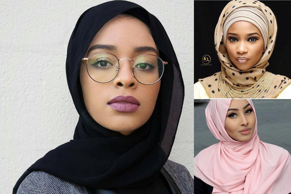 Ислам жаналыктары хиджаб