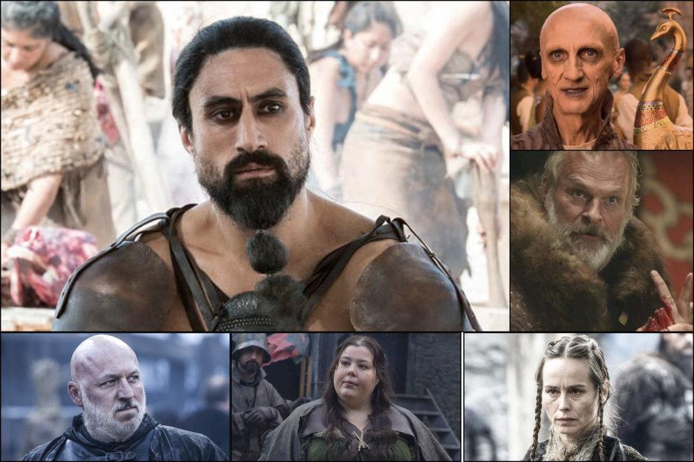 """ТЕСТ: Только фанат """"Игры престолов"""" сможет назвать этих погибших персонажей"""