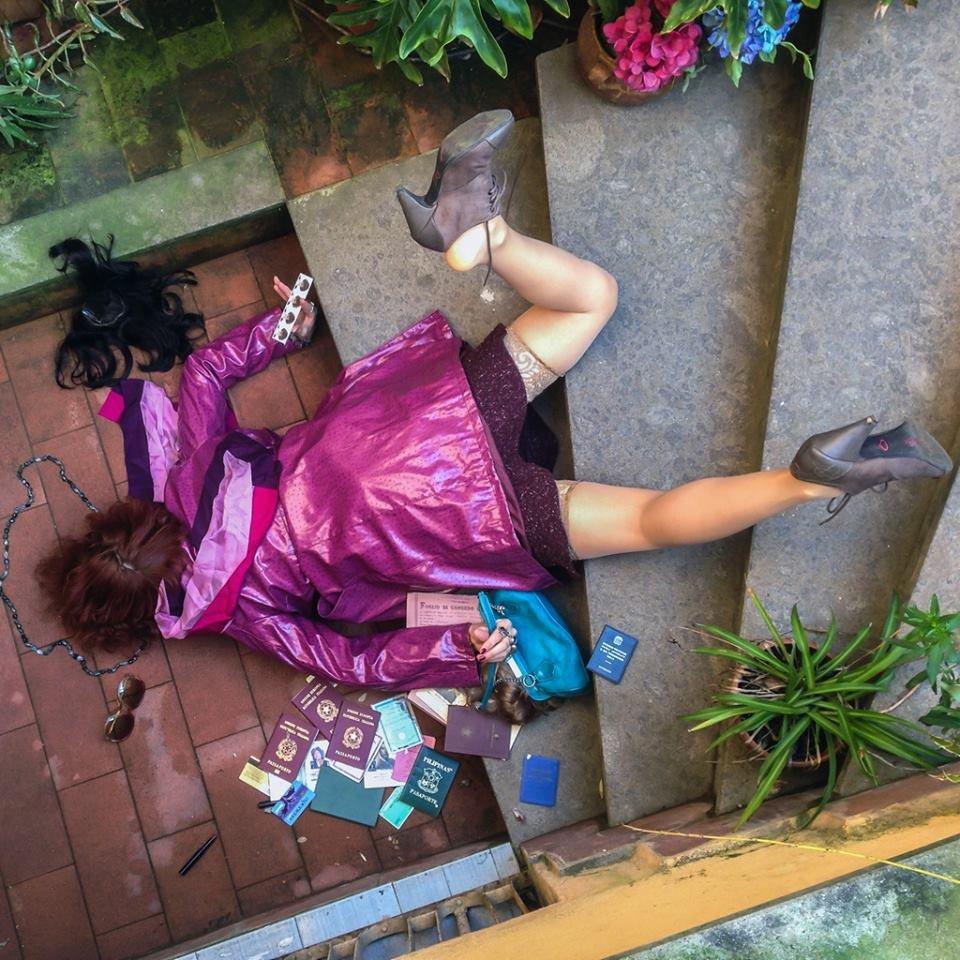 Фото девушек к верху попой 14 фотография