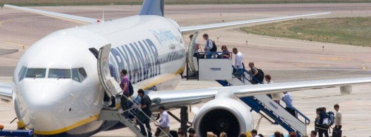 Ryanair отменит 2000 рейсов, чтобы улучшить свою пунктуальность