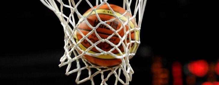 LBL čempionāta spēlēs uzvar BK 'Ventspils un BK 'Valmiera'