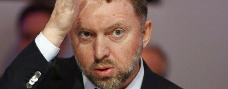 Krievu miljardieris noliedz, ka piedāvājis liecināt par Krievijas iejaukšanos ASV vēlēšanās apmaiņā pret imunitāti