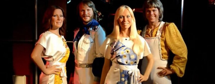 Ne tikai 'Mamma Mia': 10 zīmīgas ABBA dziesmas