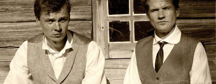 Pirmizrādi piedzīvos poētiska lekcija par brāļiem Veidenbaumiem