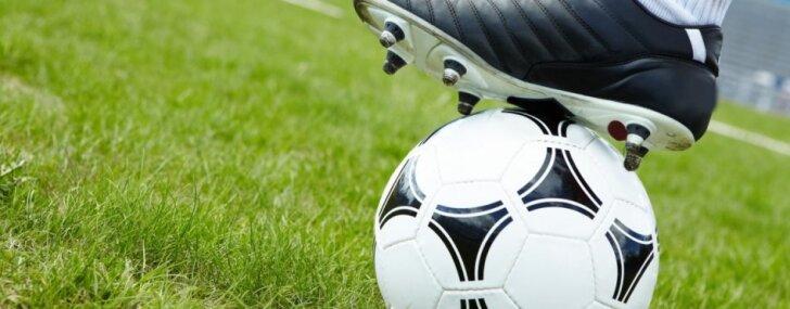 Dopinga lietošanā pieķerts arī jamaikiešu futbolists
