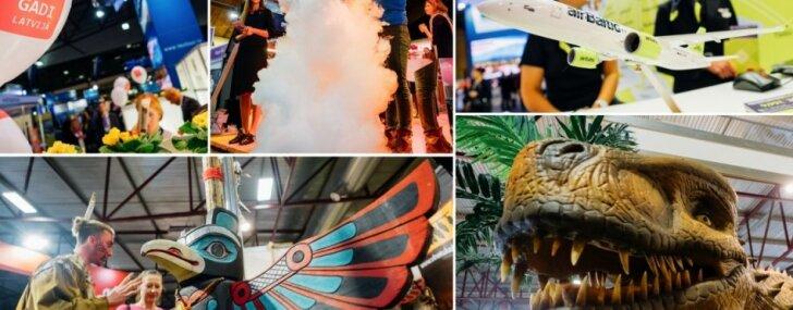 Misa no Latgales, muižas Kurzemē un pat eksotiskā Tobago: ko šogad meklēt 'Balttour'