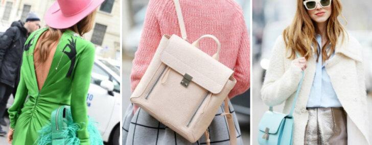 Kā noteikt, vai dārgā zīmola soma patiesībā nav viltojums?