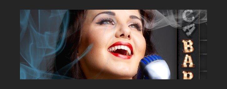 Projekts 'Cabaret' aicina uz krāšņu koncertiestudējumu 'JAZZoteria'