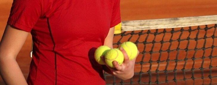 Latvijas tenisistes saglabā vietu savā Federāciju kausa grupā