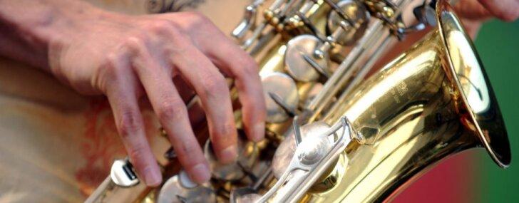 Saulkrastus jau 20. reizi pieskandinās festivāls 'Saulkrasti Jazz'
