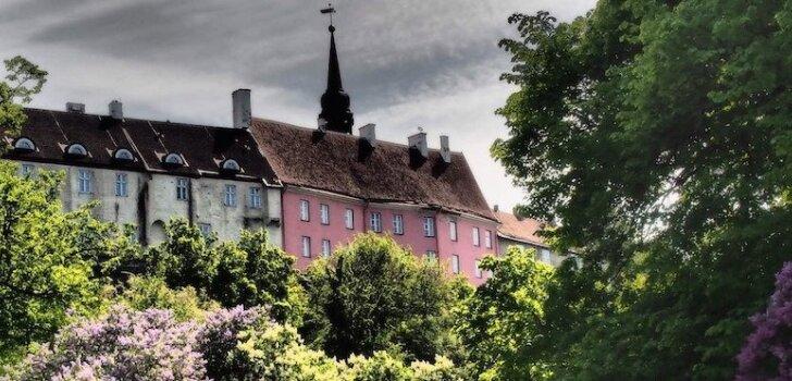 Brīnišķīgas fotogrāfijas, ko populāra ceļojumu blogere no Londonas uzņēmusi Tallinā