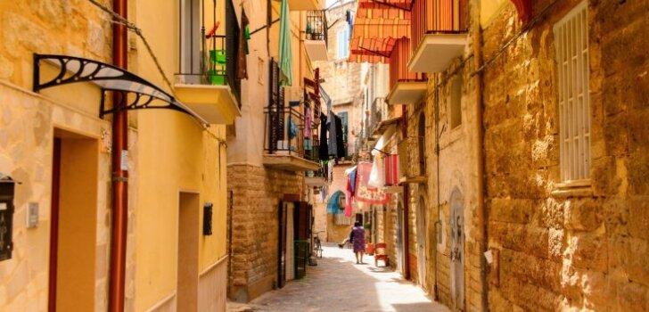 Куда поехать весной: топ-5 городов Италии