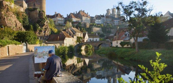 Красота неописуемая: 20 мест во Франции как будто прямо из сказки (ФОТО)