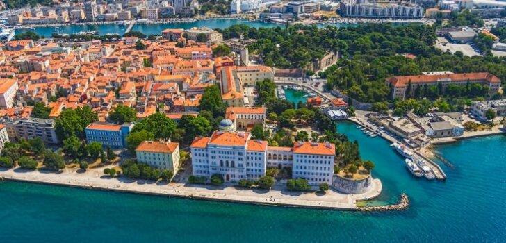 The Times назвал лучшие города мира для поездки на выходные
