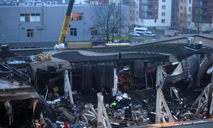 2013 год: Золитудская трагедия, скандал в опере и неудачи