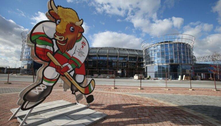 Pasaules hokeja čempionātā Minskā novērsts terorakts