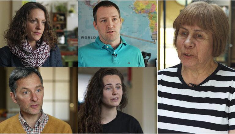 Paziņoti apbalvojuma 'Laiks Ziedonim 2017' laureāti