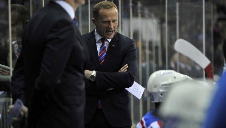 Sotnieka pirmie vārti sezonā neglābj 'Lada' no zaudējuma KHL spēlē