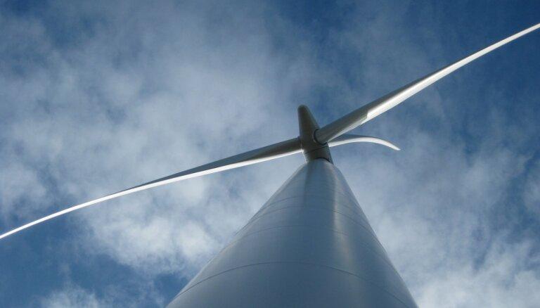 Tiesa apmierina 'Pienava wind' pieteikumu par vēja elektrostaciju parka 'Pienava' būvniecību Tukuma novadā