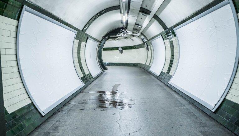 Секретные подземные тоннели под Лондоном. Куда они ведут и для кого проложены?