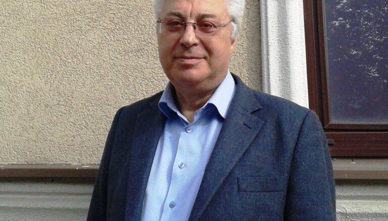 Ученый-космонавт Батурин: понятие 'западного пути' — удобная фикция!