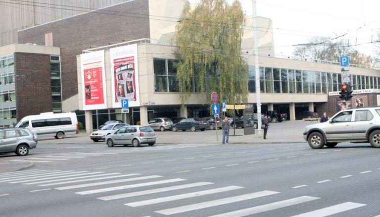 Visapmeklētākie pērn bijuši Dailes teātris un Nacionālais teātris