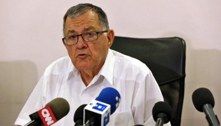 Aviokatastrofa Kubā: čartera kompānija saņem sūdzības par drošību