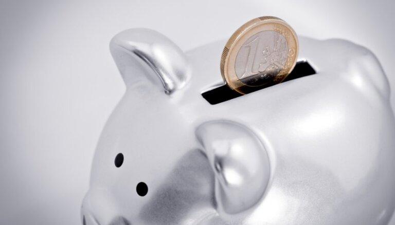 Jekaterina Zinica: Kā veidot uzkrājumus atbilstoši ienākumu līmenim
