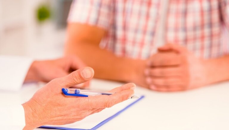 Pacients pats varēs noteikt, kuram tuvam cilvēkam sniedzamas ziņas par ārstēšanu