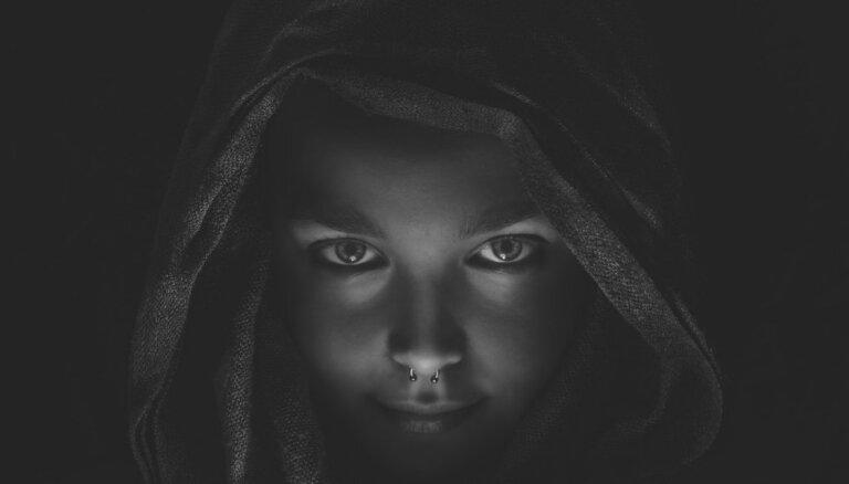 Pilmēness rituāls 'Sievišķās pievilcības slota'