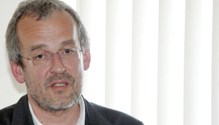 """Зиле не пустит """"популистку"""" Григуле в европейскую фракцию"""