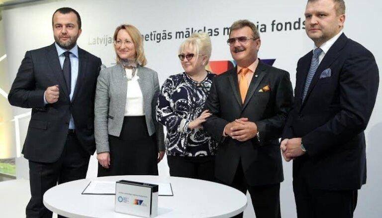Sākusies arhitektu atlase Latvijas Laikmetīgās mākslas muzeja skiču konkursam